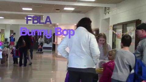 Thumbnail for entry Bunny Bop