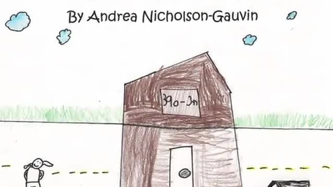 Thumbnail for entry Andrea's  Digital Story for Inquiry Gallery