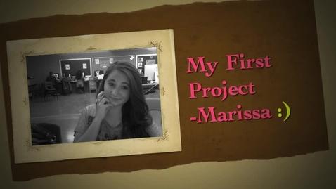 Thumbnail for entry Marissa Campos