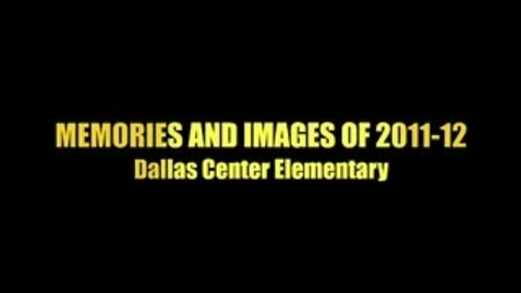 Thumbnail for entry Final 2011-12 DC Elementary Video