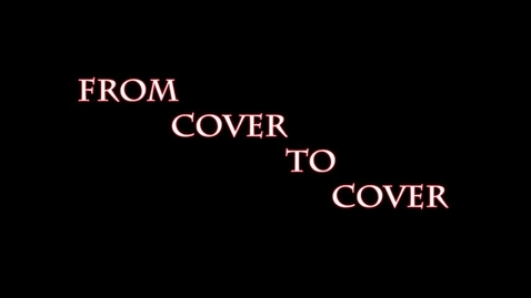 Thumbnail for entry From Cover to Cover - Logan