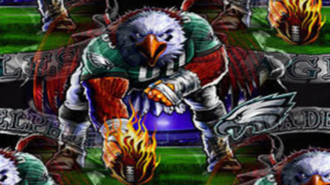 Thumbnail for entry philly eagles