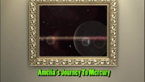 Thumbnail for entry Mercury - Amelia