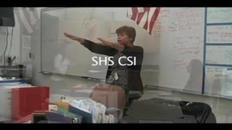 Thumbnail for entry SHS CSI