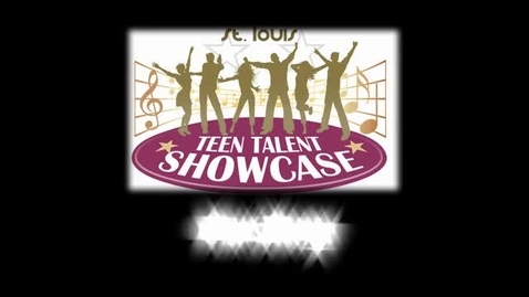 """Thumbnail for entry St. Louis Teen Talent Showcase-Our Story """"Jonah"""""""