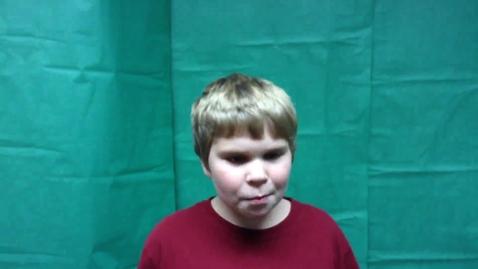 Thumbnail for entry Civil War Virtual Wax Museum-Sherman-Austin-Hellman