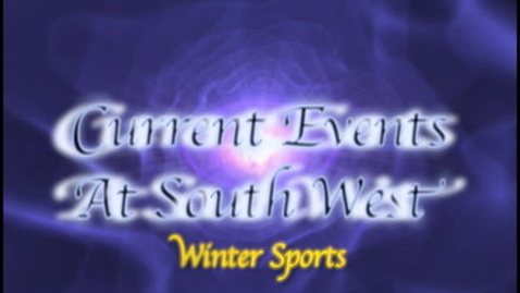 Thumbnail for entry Winter Sports Current Events