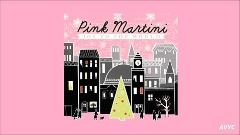 Thumbnail for entry Pink Martini - Ocho Kandelikas (HQ) with Lyrics and Translation