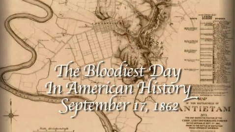Thumbnail for entry The Big Picture - Antietam (1862/2012)