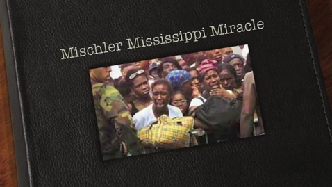 Thumbnail for entry Mississippi Miracle