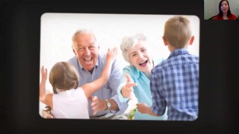 Thumbnail for entry 2020 FACTS Honor Our Elders Day - Principal's Message