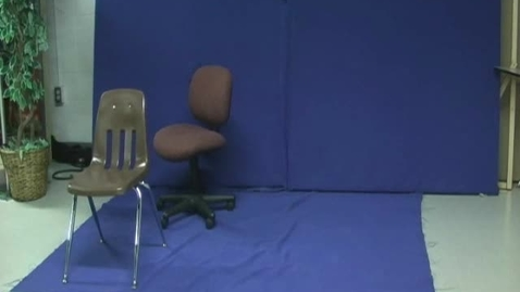 Thumbnail for entry CHAIRS