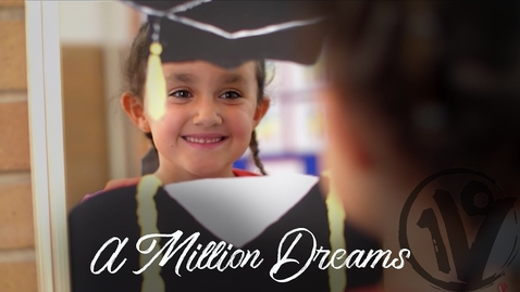 Thumbnail for entry A Million Dreams (The Greatest Showman OST) | United Way feat. One Voice Children's Choir