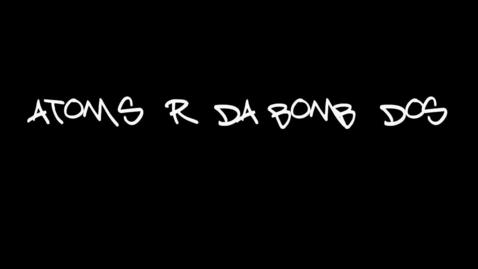 Thumbnail for entry E=mc2 Rap