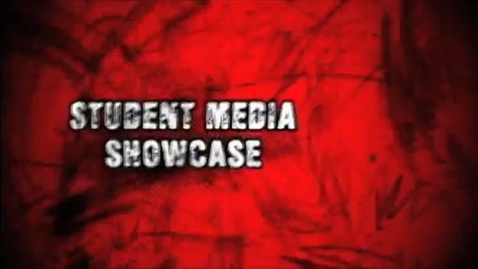 Thumbnail for entry Student Media Showcase: Suicide Awareness