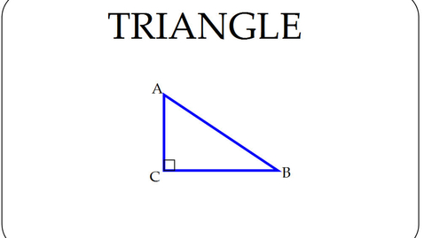 Thumbnail for entry Intro to Trigonometry: Hypotenuse, Opposite and Adjacent