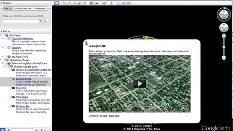 Thumbnail for entry Google Map-E