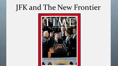 Thumbnail for entry JFK Part 1