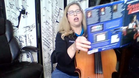Thumbnail for entry String Basics Bk 2 Page 28-29 Cello Gr. 7