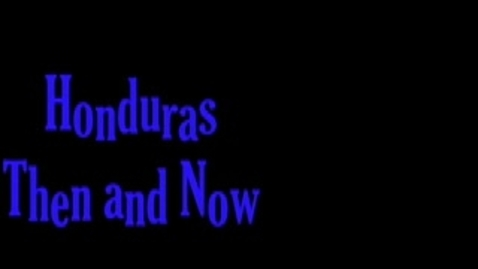 Thumbnail for entry Honduras 7