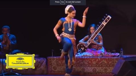 Thumbnail for entry Anoushka Shankar – Traveller (live at Girona Festival)