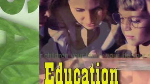 Thumbnail for entry 02-18-11E Education 1st News