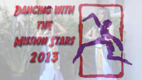 Thumbnail for entry Dancing with the Mission Stars Team 7