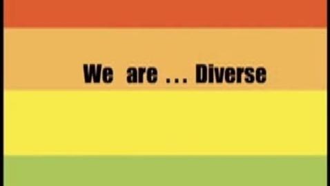 Thumbnail for entry Respect for Diversity