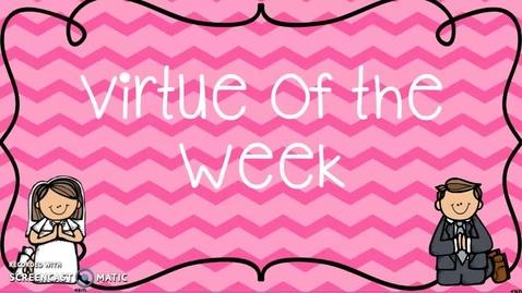 Thumbnail for entry Virtue Faith.mp4