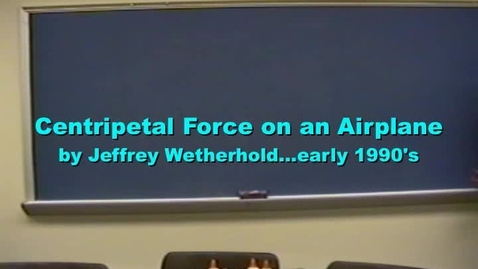 Thumbnail for entry Archives: centripetal force