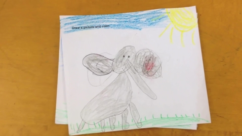 Thumbnail for entry Grade 1 Animal Research - Elephants 2