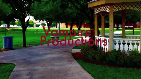 Thumbnail for entry Vampire Productions