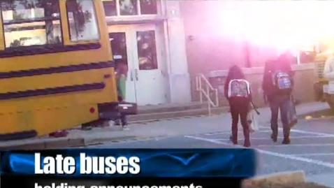 Thumbnail for entry 11-3-15 WHMS Morning News