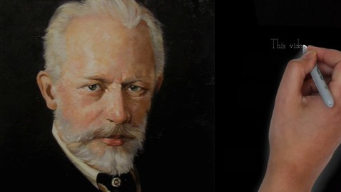 Thumbnail for entry Tchaikovsky ~ Classics for Kids
