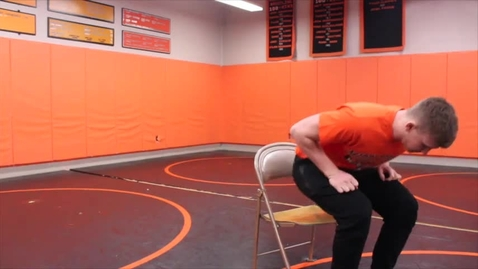 Thumbnail for entry Cam Farrow State Champion