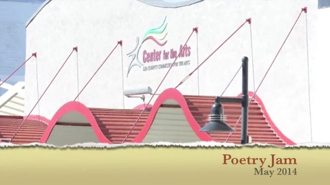 Thumbnail for entry College Lane Elementary Spring Poetry Jam