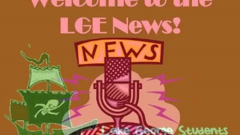 Thumbnail for entry LGE January 5, 2012