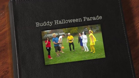 Thumbnail for entry Buddy Halloween Parade 2013