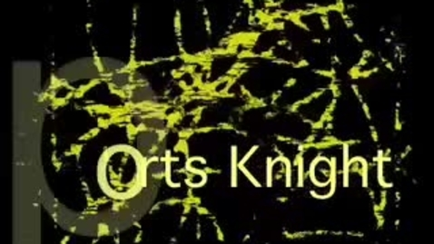 Thumbnail for entry Sports Knight Episode 3