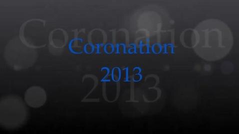 Thumbnail for entry Baltic Coronation 2013