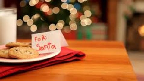 Thumbnail for entry Christmas Spirit