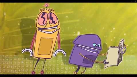 Thumbnail for entry Storybots Letter M