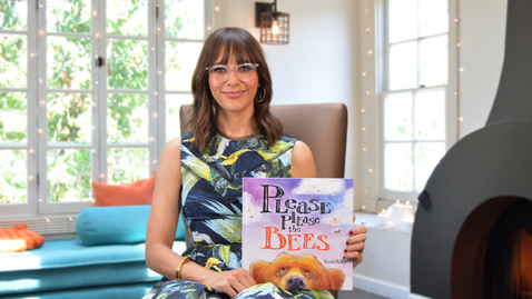 Thumbnail for entry Please Please the Bees read by Rashida Jones