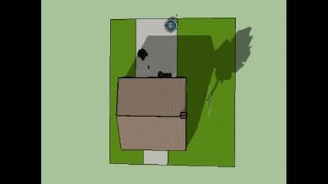 Thumbnail for entry floor plan video