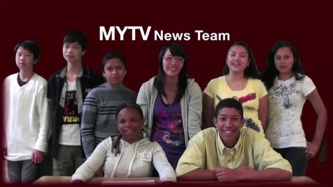 Thumbnail for entry MYTV Episode 3!