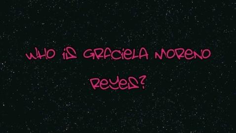 Thumbnail for entry Graciela moreno Edwin Markham is51 822