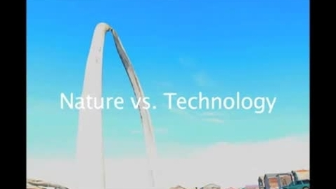 Thumbnail for entry Nature Technology