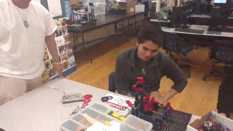 Thumbnail for entry Pneumatic Device Demo 2016 - Group 2