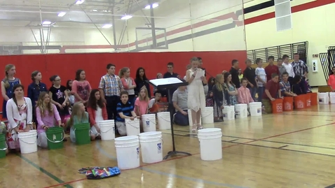 Thumbnail for entry Rock Ledge Fifth Grade Spring Music concert  - part 2