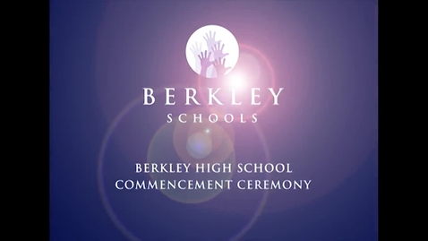 Thumbnail for entry 2014 BHS Commencement Ceremony